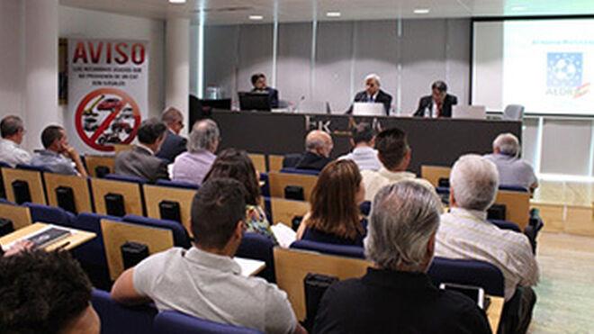 Adremur forma en Murcia sobre la nueva Ley de Residuos