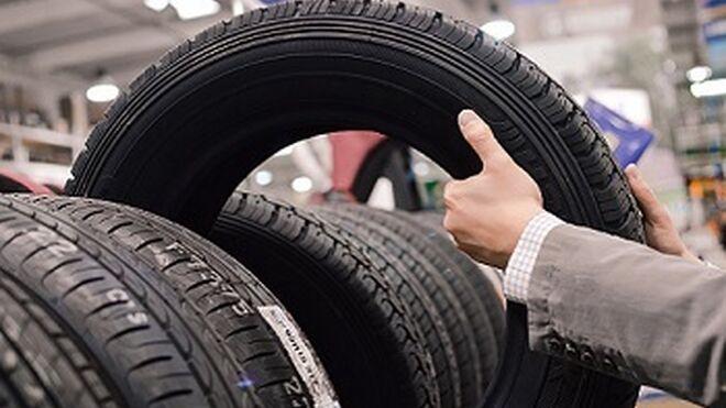 Adine propone nuevas medidas de control en la importación de neumáticos