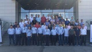 GS Yuasa celebra 100 años con clientes de España y Portugal