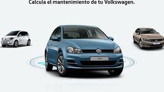 VW ofrece descuentos para la puesta punto de los coches