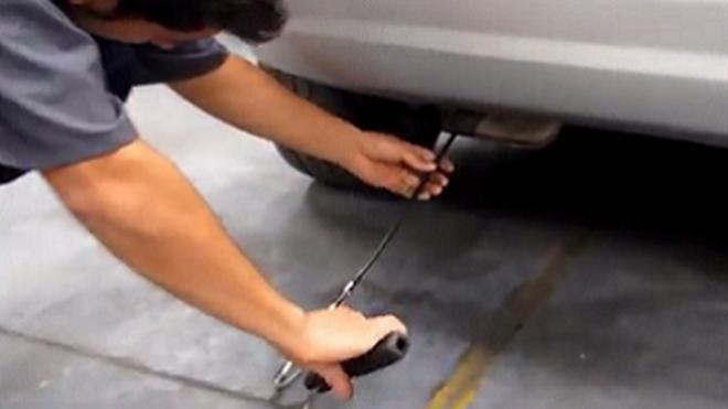 Claves para analizar la emisión de gases de un vehículo