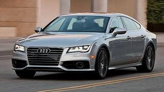 Audi llama a revisión por manipulación de emisiones