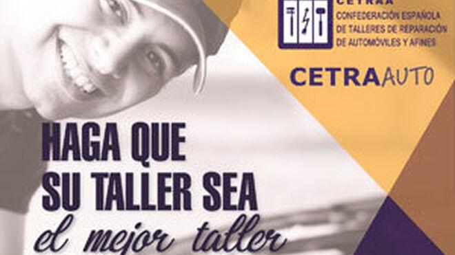 Cetraa celebrará en Valencia el Cetraauto 2017