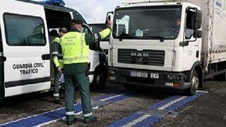 Regulan las inspecciones técnicas en carretera de VI