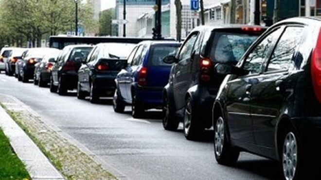 El número de coches asegurados en España aumenta el 2,4% hasta mayo