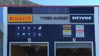 Tyres Market (Grupo Driver) abre su segundo taller