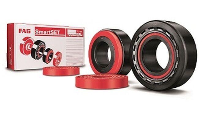 Schaeffler presenta sus nuevos rodamientos de rueda