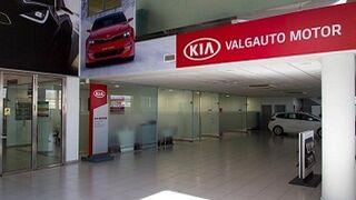KIA inaugura concesionario en San Juan (Alicante)