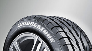 Bridgestone sube el 3% de media el precio de sus neumáticos