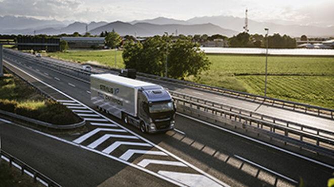 Iveco lanza Truck Station en rutas de transporte europeas