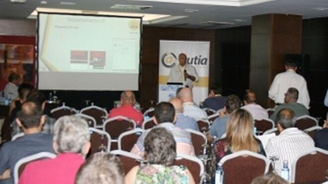 La empresa de Autia renueva su Consejo de Administración
