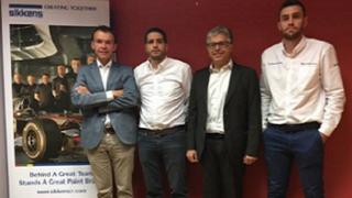 Recambios Corona, nuevo distribuidor de Sikkens para Zaragoza y Huesca