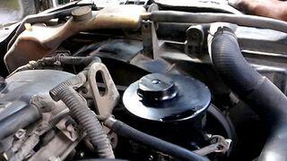 Pasos para detectar un fallo en el motor de un Peugeot 206 (2ª parte)