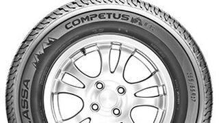 Lassa presenta el neumático Competus AT/2