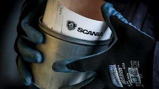 Scania ofrece descuentos en reparaciones de la suspensión