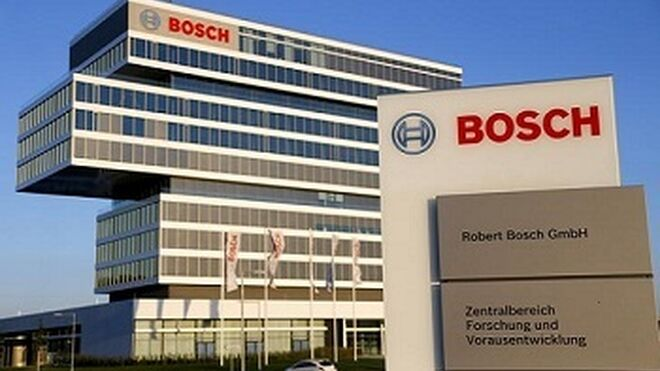 Bosch proyecta una nueva fábrica de semiconductores