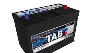 TAB Spain amplía su catálogo con baterías de Borne Centrado