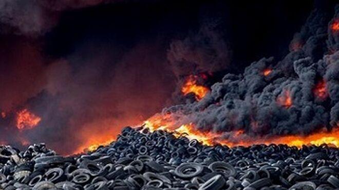 El incendio de Seseña, consecuencia de una venganza