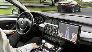 Continental se une a BMW Group para desarrollar la conducción autónoma