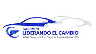 El XXVII Congreso de Faconauto se celebrará en febrero de 2018