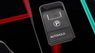 Cómo funciona el freno electrónico de parking