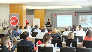 Autofit debate sobre conectividad y formación en su convención
