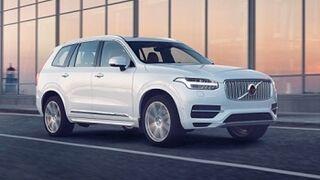 Volvo llama a revisión por problemas en el cinturón de seguridad