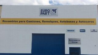 Europart, a punto para la apertura de su primera tienda propia en España