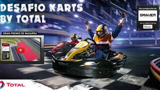 El I Campeonato de Karts para Talleres ya tiene su primer finalista