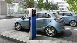El 16% de las empresas suma vehículos eléctricos a sus flotas