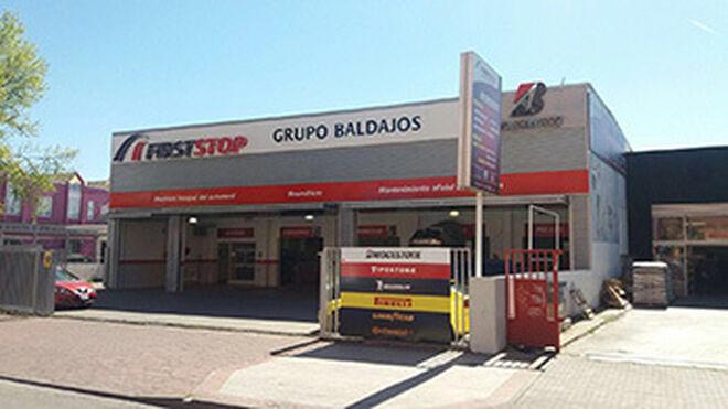 Grupo Baldajos invertirá 3,5 M€ y prevé abrir cuatro centros en 2017