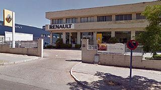 Atropellan a un mecánico al intentar salir del foso de un taller en Madrid