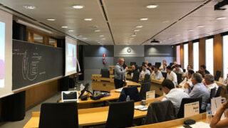 Liderazgo y gestión de equipos, protagonistas del seminario de PPG