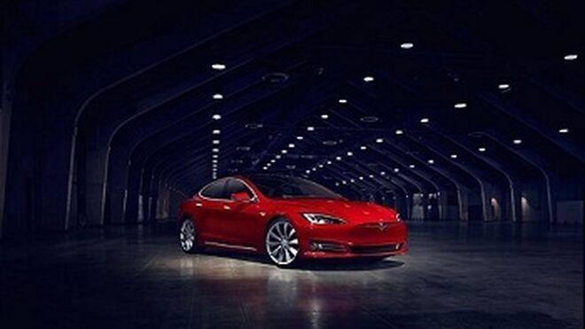 Tesla se instala estas vacaciones en Marbella