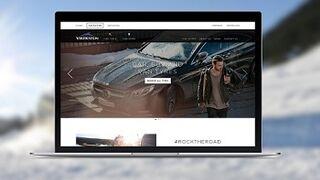 Vredestein presenta su nueva página web inteligente