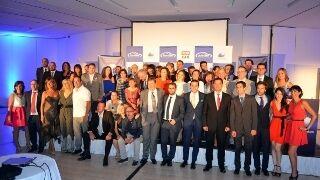 EuroTaller entrega sus Europremium 2017