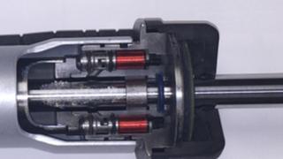 Tenneco lanza su tecnología de suspensión digital DRiV
