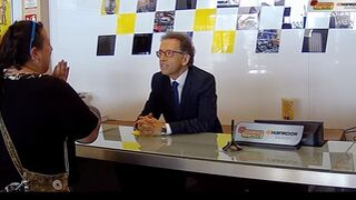 Confortauto estrena campaña en TV con Jordi Hurtado
