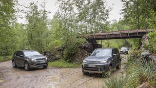 Goodyear será primer equipo de Jaguar Land Rover
