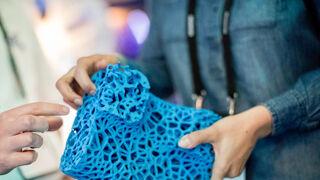Michelin presenta Vision, su 'neumático concept'