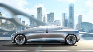 Bosch crea 'cerebros' para que los coches conduzcan y aprendan solos