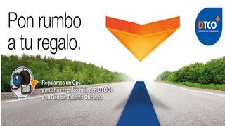 DTCO+ estrena campaña para premiar la fidelidad de sus clientes