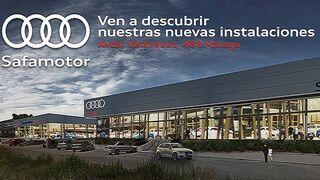 Safamotor inaugura un establecimiento en Málaga