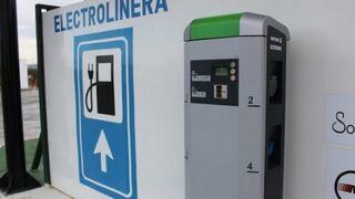 Lugo tendrá su primera electrolinera en octubre