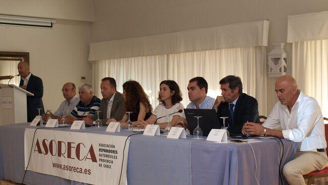 Imagen de la cuarta Asamblea anual de Asoreca