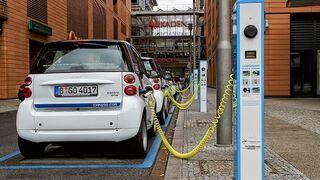 Más del 50% de los coches vendidos en 2040 serán eléctricos