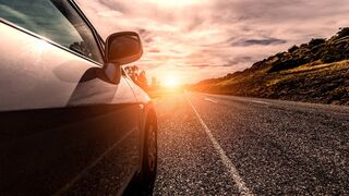Cinco puntos del coche a revisar frente a la ola de calor