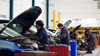 El servicio de posventa promueve el aumento del empleo en el sector