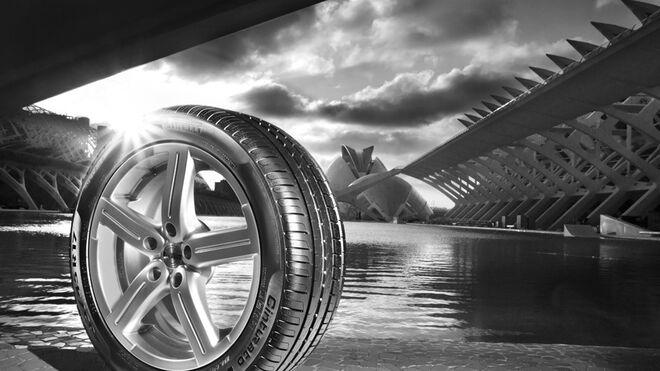 """Pirelli amplía la calificación energética """"AA"""" del Cinturato P7 Blue"""