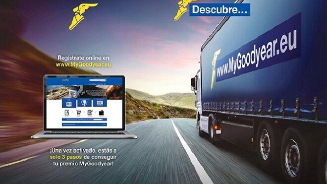 Goodyear pone en marcha una nueva campaña de verano para flotas